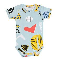 Achat Body et Pyjama Body Manches Courtes Bingo - 86/92