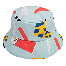 Achat Accessoires Bébé Chapeau de Soleil Bingo - 3 Mois