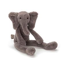 Achat Peluche Pitterpat Eléphant - Medium