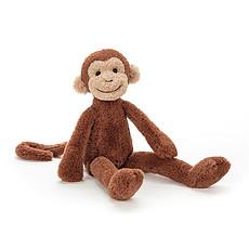 Achat Peluche Peluche Pitterpat Monkey