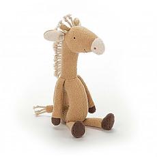 Achat Peluche Peluche Rattlering Girafe