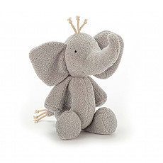 Achat Peluche Peluche Rattlering Elephant