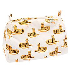 Achat Trousse Trousse de Toilette Cheetah