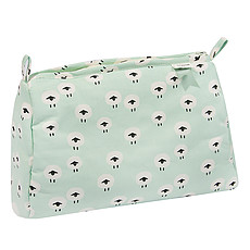 Achat Trousse Trousse de Toilette Sheep