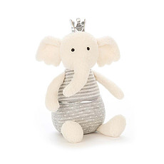 Achat Peluche Peluche Alfie Elephant Chime