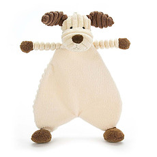 Achat Doudou Cordy Roy Baby Puppy Soother