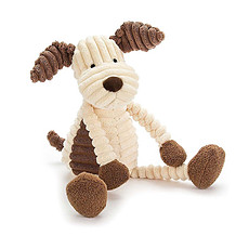 Achat Peluche Cordy Roy Baby Puppy