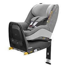 Achat Siege auto et coque Siège Auto 2wayPearl i-Size Groupe 0+/1 - Nomad Grey