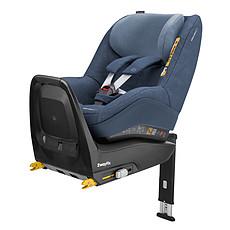 Achat Siège auto et coque Siège Auto 2wayPearl i-Size Groupe 0+/1 - Nomad Blue