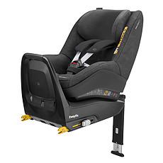 Achat Siege auto et coque Siège Auto 2wayPearl i-Size Groupe 0+/1 - Nomad Black