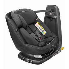 Achat Siège auto et coque Siège Auto AxissFix Plus i-Size Groupe 0+/1 - Nomad Black