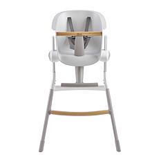 Achat Chaise haute Chaise Haute Up&Down - Grey & White