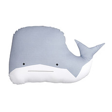 Achat Coussin Coussin Witty Whale