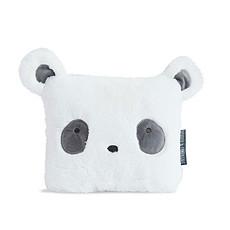 """Achat Coussin Coussin """"Aussi Doux"""" - Panda"""