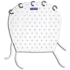 Achat Ombrelle et protection Protection pour Poussette Dooky Design - Blanc