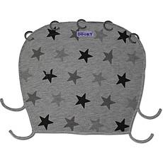 Achat Ombrelle et protection Protection pour Poussette Dooky Design - Gris