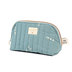 Achat Trousse Trousse de Toilette Holiday - Gold Secrets / Magic Green