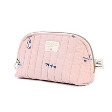 Achat Trousse Trousse de Toilette Holiday - Blue Secrets / Misty Pink