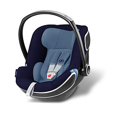 Achat Siège auto et coque Siège-Auto Idan Grp 0+ - Sapphire Blue