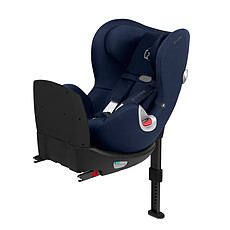 Achat Siège auto et coque Siège Auto Sirona Q i-Size Groupe 0+/1 - Midnight Blue