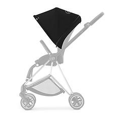 Achat Accessoires poussette Color Pack MIOS - Stardust Black