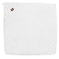 Achat Linge & Sortie de bain Sortie de Bain Fleur de coton 80 x 80 cm - Blanc / Leaf