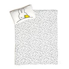 Achat Linge de lit Parure Miffy - 120 x 150 cm