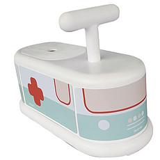 Achat Trotteur & Porteur Porteur Capsule - Ambulance