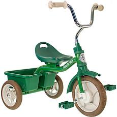 Achat Trotteur & Porteur Tricycle Transporter Champion Primavera - Vert