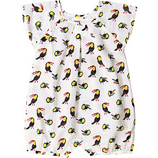 Achat Robe & combinaison Barboteuse Leopold - Toucan