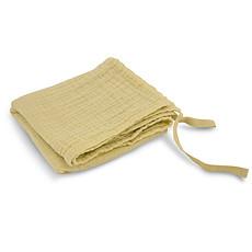Achat Textile Petit Lange - Jaune
