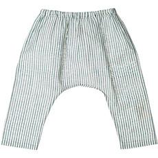 Achat Bas Bébé Sarouel Stripes - Vert
