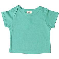 Achat Haut bébé T-Shirt Vadim - Solid Vert