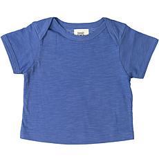Achat Haut bébé T-Shirt Vadim - Solid Blue