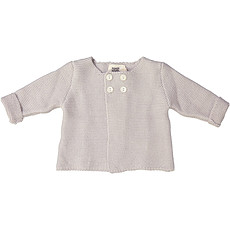 Achat Vêtement layette Cardigan Julia - Micro Chip