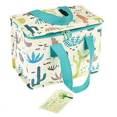 Achat Sac isotherme Sac Repas Desert in Bloom Isotherme / Lunch Bag