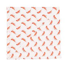 Achat Linge de lit Parure Punky Birds - 100 x 140 cm