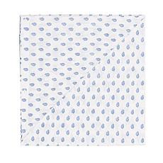Achat Linge de lit Parure Blue Palm - 100 x 140 cm