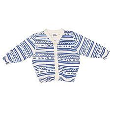 Achat Haut bébé Cardigan George - Matisse Stripes