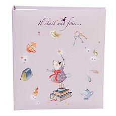 """Achat Album naissance Album Photos """"Il était une fois"""""""