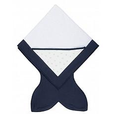 Achat Linge & Sortie de bain Cape de Bain - 1/6 ans - Bleu Marine / Bateaux