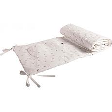 Achat Linge de lit Tour de Lit 150 x 40 cm - Blanc