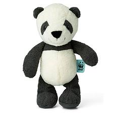 Achat Peluche Panu le Panda avec Grelot