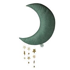 Achat Objet décoration Lune avec Etoiles
