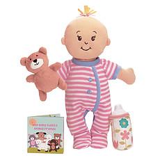 Achat Mes premiers jouets Wee Baby Stella (avec Accessoires Aimantés)