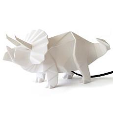 Achat Lampe à poser Lampe Tricératops - 22 x 25 cm