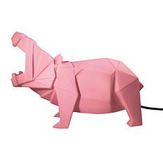 Achat Lampe à poser Lampe Hippopotame - 15 x 25 cm