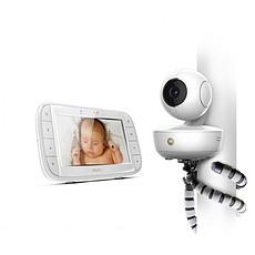 Achat Écoute bébé Babyphone avec Ecran MBP55