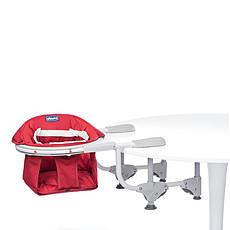 Achat Chaise haute Siège de Table 360° - Red
