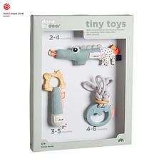 Achat Mes premiers jouets Set de Jeux d'Activités Tiny